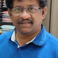 Ramoju Kamacharyulu