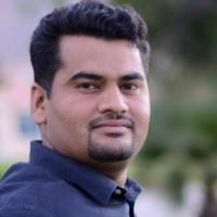 Manuhar Suthar